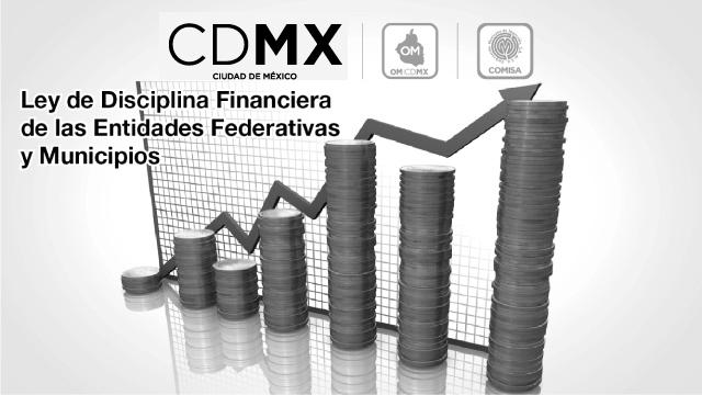 Ley Disciplina Financiera de las Entidades Federativas y los Municipios